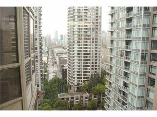 "Photo 6: 1905 867 HAMILTON Street in Vancouver: Downtown VW Condo for sale in ""JARDINES LOOKOUT"" (Vancouver West)  : MLS®# V1077240"
