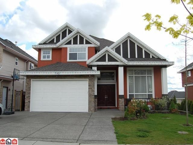 Main Photo: 7140 151ST ST in Surrey: House for sale : MLS®# F1022834