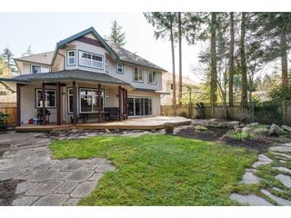 Photo 19: 955 164A Street in Surrey: King George Corridor House for sale (South Surrey White Rock)  : MLS®# R2154455