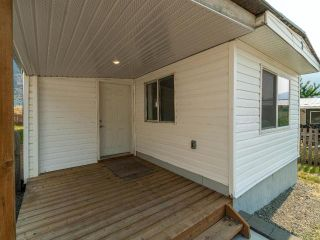 Photo 2: 3 760 MOHA ROAD: Lillooet Manufactured Home/Prefab for sale (South West)  : MLS®# 163465
