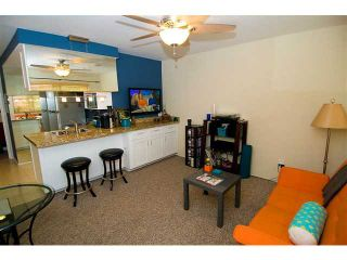 Photo 7: NORTH PARK Condo for sale : 1 bedrooms : 3747 32nd St # 7 in San Diego