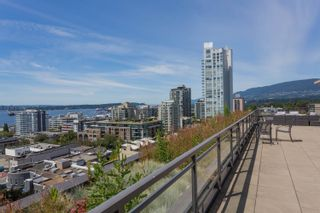 """Photo 29: 407 131 E 3RD Street in North Vancouver: Lower Lonsdale Condo for sale in """"THE ANCHOR"""" : MLS®# R2615720"""