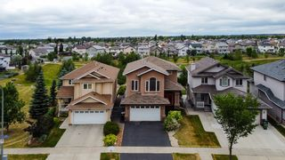Photo 42: 17604 87 Street in Edmonton: Zone 28 House for sale : MLS®# E4253771