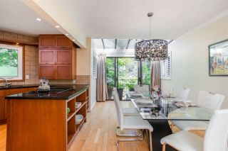 Photo 21: 1358 CYPRESS STREET in Vancouver: Kitsilano Townhouse for sale (Vancouver West)  : MLS®# R2459445
