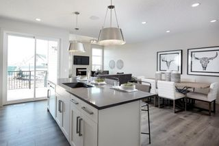 Photo 8: 329 Walgrove Terrace SE in Calgary: Walden Detached for sale : MLS®# A1045939