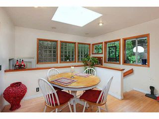 Photo 10: 4184 DOLLAR Road in North Vancouver: Dollarton House for sale : MLS®# V1099433
