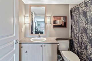 Photo 13: 324 30 RICHARD Court SW in Calgary: Lincoln Park Apartment for sale : MLS®# C4235521