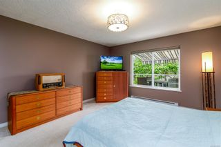 Photo 12: 41 118 Aldersmith Pl in : VR Glentana Row/Townhouse for sale (View Royal)  : MLS®# 878660
