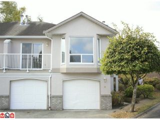 Photo 9: 22 3902 LATIMER Street in Abbotsford: Abbotsford East Condo for sale : MLS®# F1223072