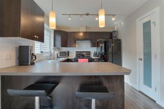 Photo 11: 14 7289 South Terwillegar Drive in Edmonton: Zone 14 Townhouse for sale : MLS®# E4241394