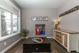 Photo 5: 137 RIDEAU Crescent: Beaumont House for sale : MLS®# E4233940