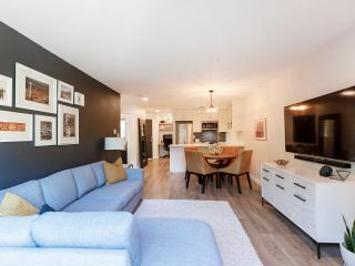 "Photo 5: 317 1820 W 3RD Avenue in Vancouver: Kitsilano Condo for sale in ""The Monterey"" (Vancouver West)  : MLS®# R2606478"