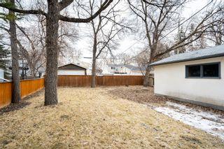 Photo 26: 291 Duffield Street in Winnipeg: Deer Lodge House for sale (5E)  : MLS®# 202007852