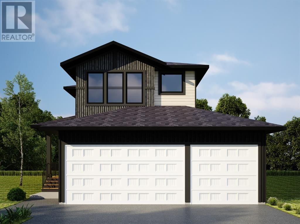 Main Photo: 504 Greywolf Cove N in Lethbridge: House for sale : MLS®# A1153214