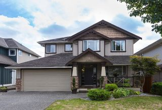 Photo 1: 23766 110B Avenue in Maple Ridge: Cottonwood MR House for sale : MLS®# R2025983
