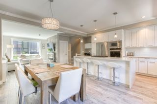 """Photo 10: 196 16488 64 Avenue in Surrey: Cloverdale BC Townhouse for sale in """"Harvest at Bose Farms"""" (Cloverdale)  : MLS®# R2562625"""