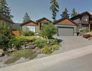 Photo 1: 3516 Castle Rock Dr in : Na North Jingle Pot House for sale (Nanaimo)  : MLS®# 850453