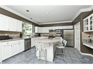 """Photo 4: 18 LINDEN Court in Port Moody: Heritage Woods PM House for sale in """"HERITAGE WOODS/MTN"""" : MLS®# V993211"""