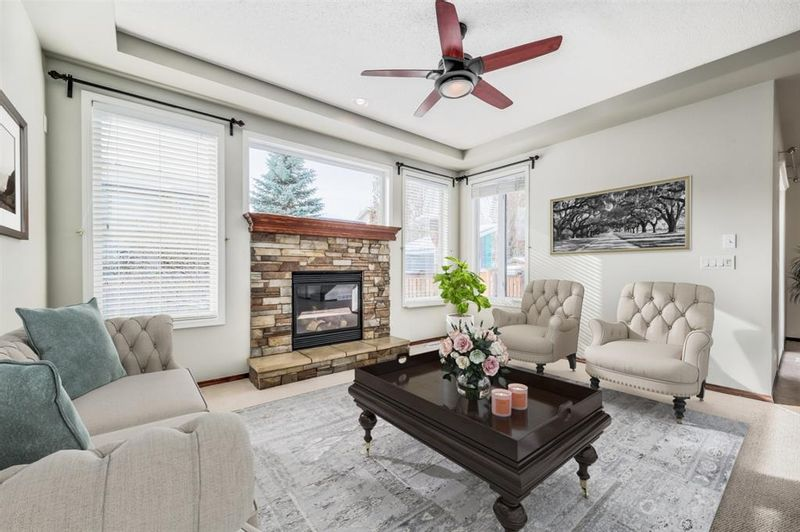 FEATURED LISTING: 594 Chaparral Drive Southeast Calgary