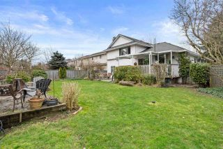 Photo 29: 16738 79A Avenue: House for sale in Surrey: MLS®# R2546193