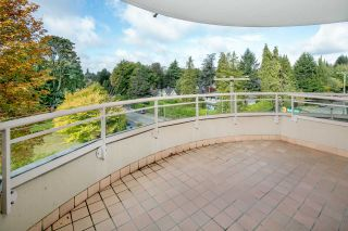 """Photo 16: 501 5700 LARCH Street in Vancouver: Kerrisdale Condo for sale in """"ELM PARK PLACE"""" (Vancouver West)  : MLS®# R2409423"""