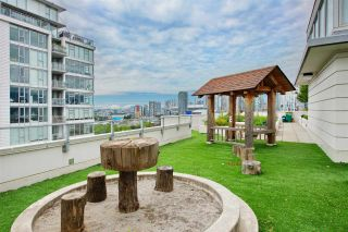 "Photo 17: 502 189 KEEFER Street in Vancouver: Downtown VE Condo for sale in ""KEEFER BLOCK"" (Vancouver East)  : MLS®# R2282146"