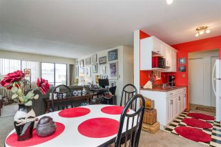 """Photo 2: 213 17707 57A Avenue in Surrey: Cloverdale BC Condo for sale in """"Frances Manor"""" (Cloverdale)  : MLS®# R2440111"""