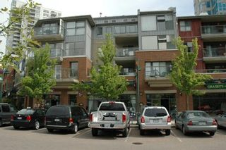 Photo 1: 305 260 NEWPORT DR in Port Moody: House for sale (North Shore Pt Moody)  : MLS®# V586137