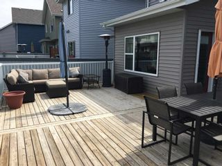 Photo 40: 8528 20 Avenue in Edmonton: Zone 53 House for sale : MLS®# E4255097