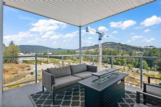 Photo 23: 512 1311 Lakepoint Way in Langford: La Westhills Condo for sale : MLS®# 882235