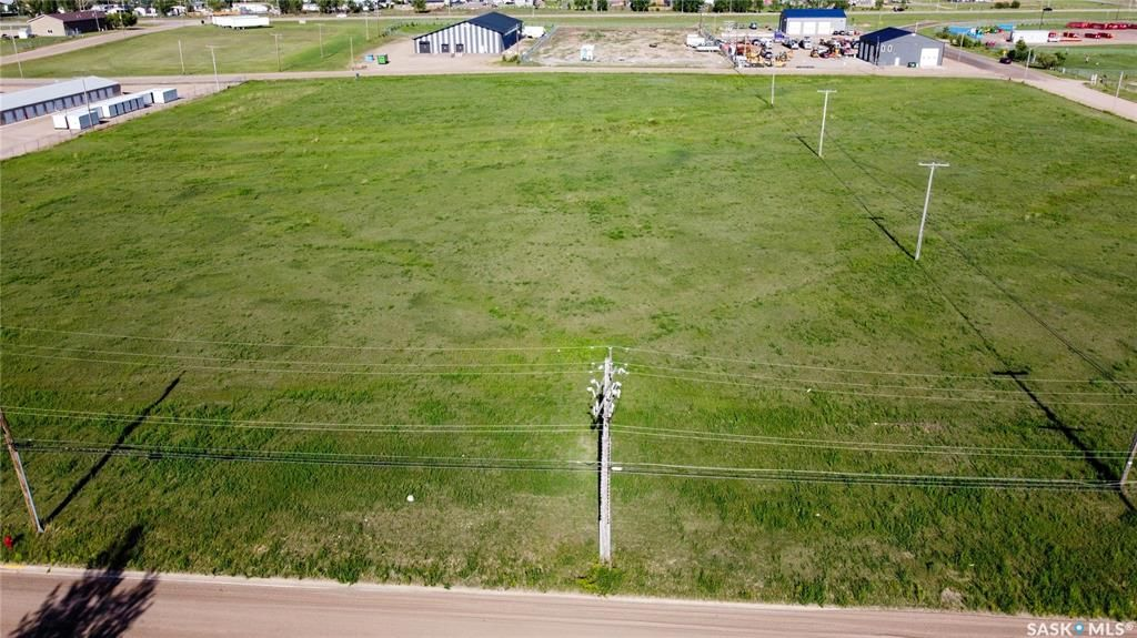 Main Photo: 51 4th Avenue in Battleford: Industrial Park Lot/Land for sale : MLS®# SK859659