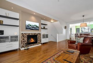 Photo 3: 29 550 BROWNING PLACE in North Vancouver: Seymour NV Townhouse for sale : MLS®# R2551562