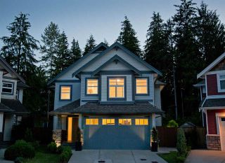 """Main Photo: 8733 PARKER Court in Mission: Mission BC House for sale in """"CEDAR VALLEY"""" : MLS®# R2079838"""