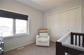 Photo 15: 39 Copperfield Bay in Winnipeg: Bridgwater Forest Residential for sale (1R)  : MLS®# 1813994