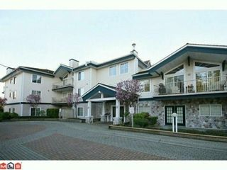 """Photo 1: 305 15298 20TH Avenue in Surrey: King George Corridor Condo for sale in """"Waterford"""" (South Surrey White Rock)  : MLS®# F1116820"""
