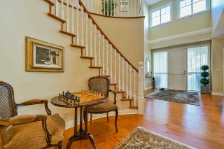 """Photo 4: 6 15715 34 Avenue in Surrey: Morgan Creek Townhouse for sale in """"WEDGEWOOD"""" (South Surrey White Rock)  : MLS®# R2589330"""