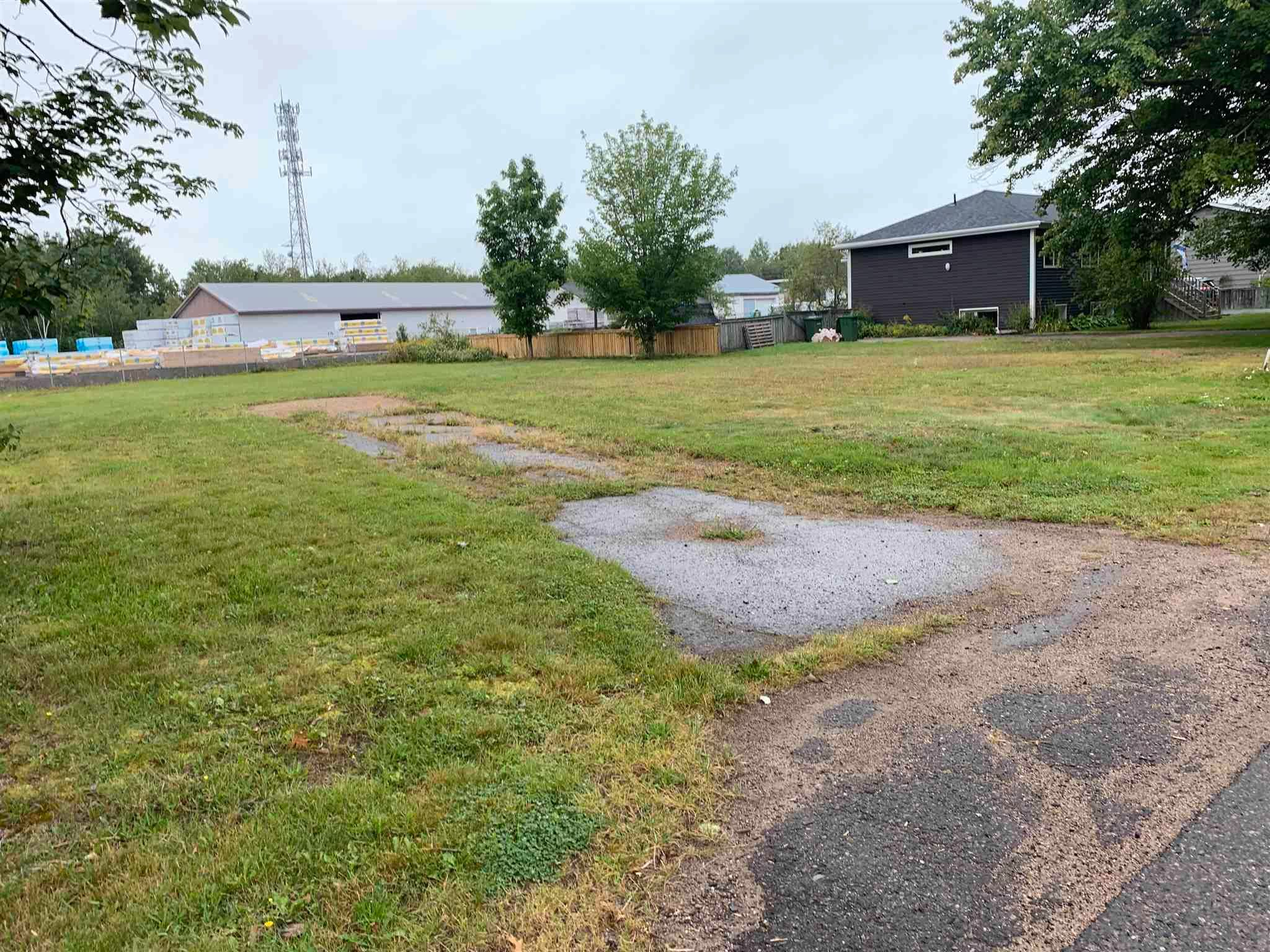 Main Photo: 35 Victoria Street in Middleton: 400-Annapolis County Vacant Land for sale (Annapolis Valley)  : MLS®# 202122443