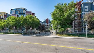 Main Photo: 327 333 Riverfront Avenue SE in Calgary: Downtown East Village Apartment for sale : MLS®# A1125885