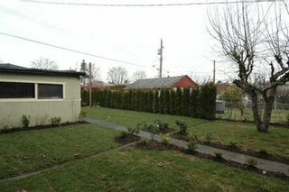 Photo 10: 121 E 42ND Ave in Vancouver: Main House for sale (Vancouver East)  : MLS®# V628107