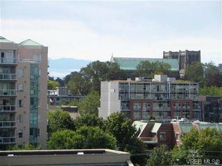 Photo 18: 701 1026 Johnson St in VICTORIA: Vi Downtown Condo for sale (Victoria)  : MLS®# 679506