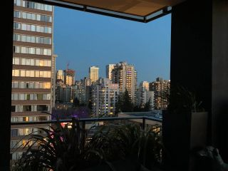 """Photo 40: 1002 1171 JERVIS Street in Vancouver: West End VW Condo for sale in """"THE JERVIS"""" (Vancouver West)  : MLS®# R2569240"""