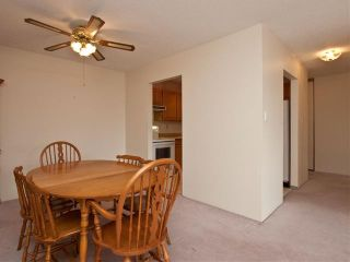"""Photo 3: 414 1385 DRAYCOTT Road in North Vancouver: Lynn Valley Condo for sale in """"BROOKWOOD NORTH"""" : MLS®# V860475"""
