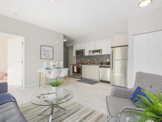 """Photo 2: 324 13768 108 Avenue in Surrey: Whalley Condo for sale in """"VENUE"""" (North Surrey)  : MLS®# R2354573"""