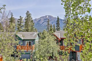 Photo 18: 26 1022 Rundleview Drive: Canmore Row/Townhouse for sale : MLS®# A1112857