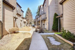 Photo 33: 4 95 Grier Place NE in Calgary: Greenview Row/Townhouse for sale : MLS®# A1080307