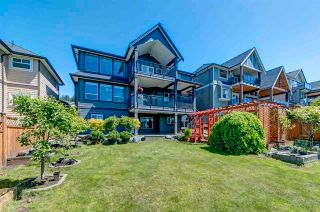 Photo 35: 3402 HARPER Road in Coquitlam: Burke Mountain House for sale : MLS®# R2601069