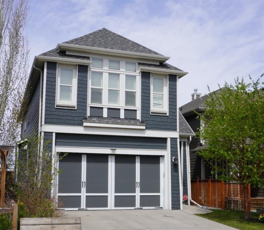 Main Photo: 315 MAHOGANY Terrace SE in Calgary: Mahogany Detached for sale : MLS®# A1071401