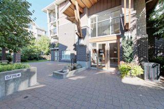 "Photo 17: 412 5775 IRMIN Street in Burnaby: Metrotown Condo for sale in ""MACPHERSON WALK WEST"" (Burnaby South)  : MLS®# R2356942"