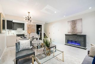 Photo 5: 903 E BROADWAY Street in Vancouver: Mount Pleasant VE Townhouse for sale (Vancouver East)  : MLS®# R2261056