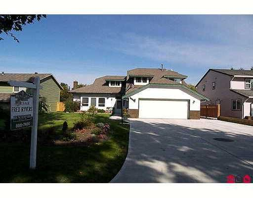 FEATURED LISTING: 18251 59A Ave Surrey